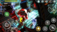 free iPhone app Alien Zone Plus