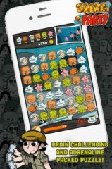 free iPhone app Safari Party