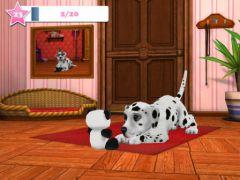 free iPhone app DogWorld 3D: My Dalmatian