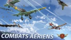 free iPhone app Sky Gamblers: Storm Raiders