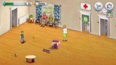 free iPhone app Le métier de mes rêves : Pédiatre - Mon petit hôpital