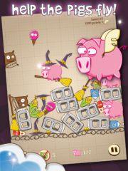 free iPhone app U F Oinkers