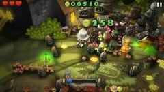 free iPhone app Minigore 2: Zombies