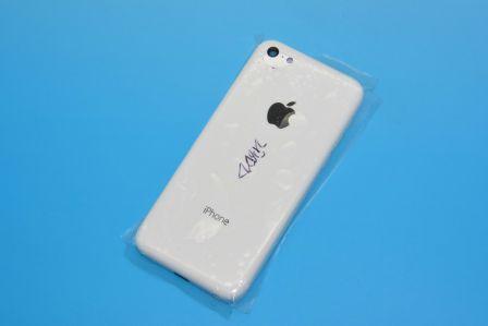 Maj 5 Sept L Iphone 5c S Allume Photos Et Videos De