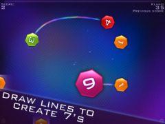 free iPhone app Super 7