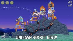free iPhone app Angry Birds Rio