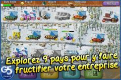free iPhone app Build-a-lot 3: Passport to Europe HD