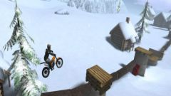 free iPhone app Trial Xtreme 2 Winter Edition