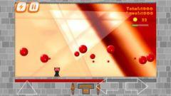 free iPhone app Bubble Trouble 2 - The Castle
