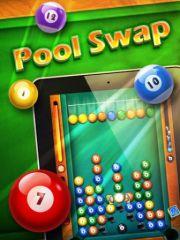free iPhone app Pool Swap