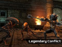 free iPhone app AVP: Evolution