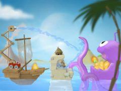 free iPhone app Sprinkle Islands