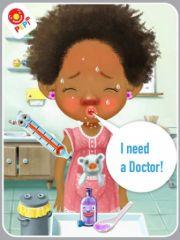 free iPhone app Pepi Doctor