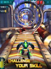 free iPhone app Amazing Runner