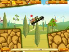 free iPhone app Truck Go