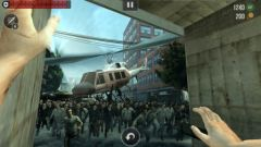 free iPhone app World War Z