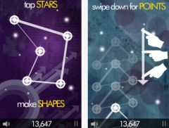 free iPhone app StarTapper