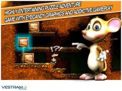 free iPhone app Rat