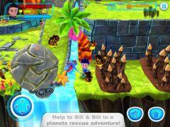 free iPhone app SiliBili HD