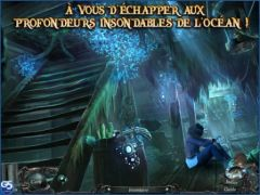 free iPhone app Nightmares from the Deep: The Cursed Heart, Édition Collector HD