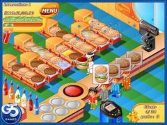 free iPhone app Stand O'Food