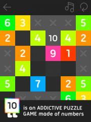 free iPhone app 10