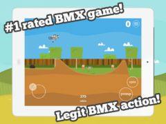 free iPhone app Pumped: BMX