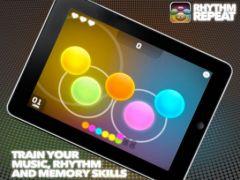free iPhone app Rhythm Repeat