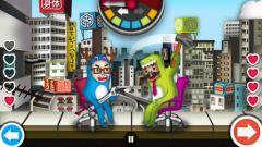 free iPhone app Monster Nerd