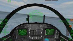 free iPhone app Marine Aviator FA-18 CQ