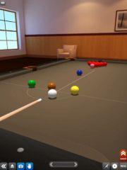 free iPhone app Pool Break
