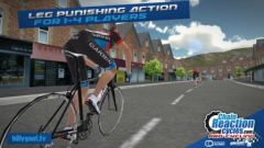 free iPhone app CRC Pro-Cycling