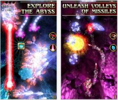 free iPhone app Abyss Attack