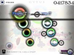 free iPhone app Cytus