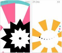 free iPhone app Circle Stop