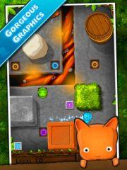 free iPhone app Kiko: The Last Totem HD
