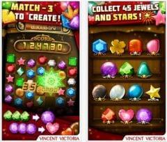 free iPhone app Jewel Next