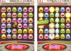 free iPhone app Swapple