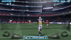 free iPhone app Backbreaker Football