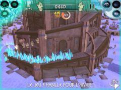 free iPhone app Babel Rising 3D