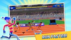 free iPhone app The Activision Decathlon