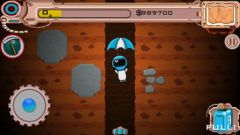 free iPhone app Mars Miner Universal