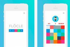 free iPhone app Flöcle