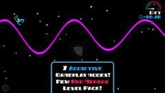 free iPhone app Ski On Neon