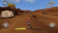 free iPhone app FMX Riders