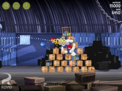 free iPhone app Angry Birds Rio