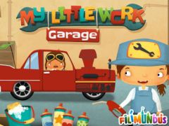 free iPhone app Mon petit travail – Garage