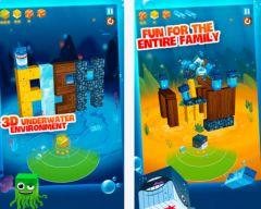 free iPhone app Fish Heroes