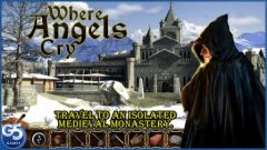 free iPhone app Where Angels Cry