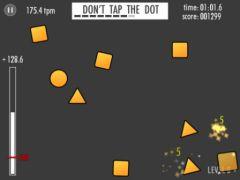 free iPhone app TapDot